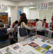 【つながりましたレポート@東京】「第1回青森暮らしセミナー」で県内6市町村がPR(8/20、有楽町)