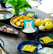マグロに嶽キミ、「青天の霹靂」…作戦会議で青森食材をもっと美味しく!