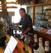 【オイシイあおもり】004.佐井村に元地域おこし協力隊がカフェをオープン