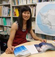 【メディアdeあおもり】11/24(木)、南極調査に旅立つ田邊優貴子さん(青森市出身)がTBSラジオに出演
