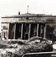【タイムトラベルあおもり】007.戦前の希少建築物が消え行く青森市