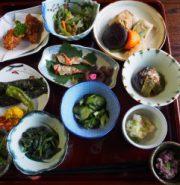 【ココイコあおもり】あおもり再発見の旅④あかつきの会で津軽の家庭料理にしみじみ