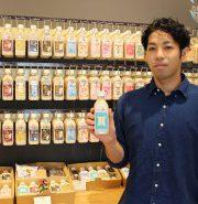 【あおもりびと発見!】お米の消費文化を変えるPEBORAの挑戦!
