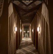 【ココイコあおもり】「世界のホテルの美しい廊下10選」に大鰐の「星野リゾート 界 津軽」が堂々選出!