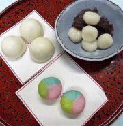 【あおもりイベント@東京】2018/6/16(土)、「和菓子の日」に夏向きの和菓子を作ってみませんか@アオモリンク赤坂